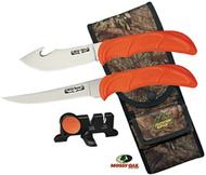 Outdoor Edge Wild Bone Knife Combo