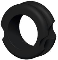"""G5 Meta Peep Pro Hunter 3/16"""" Black"""