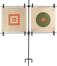 Allen Paper Target Stand