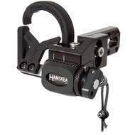 Hamskea Hybrid Hunter Pro Rest Right Hand Black