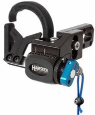 Hamskea Hybrid Hunter Pro Rest RH Blue