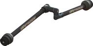 """B-Stinger Sport Hunter Xtreme Stabilizer Kit 8.6"""" Matte Blk"""