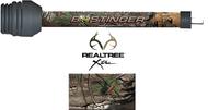 "2016 B-Stinger 6"" Sport Hunter Xtreme Stabilizer Realtree Xtra Camo"
