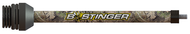 "2016 B-Stinger 6"" Sport Hunter Xtreme Stabilizer BU Country Camo"