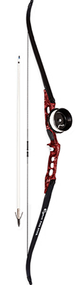 Escalade Cajun Fish Stick RTF Recurve Right Hand Bow