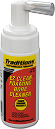 Traditions EZ Clean Foaming Bore Solvent