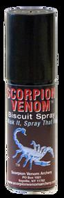 Scorpion Biscuit Spray