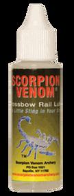 Scorpion Crossbow Rail Lube
