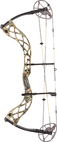 Diamond 2016 Deploy SB 50# Breakup Country Camo Right Hand Compound Bow Only