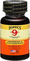 Hoppes #9 Synthetic Blend 5oz