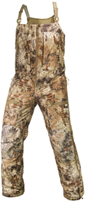 Kryptek Aegis Extreme Bibs Highlander Camo Large