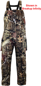 Rivers West Ambush Bibs Mossy Oak Country Camo XLarge