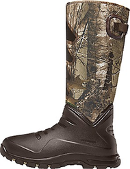 "La Crosse Aerohead Sport 16"" 3.5mm Boots Realtree Xtra Camo Size 8 - 1 Pair Boots"