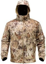 Kryptek Aegis Extreme Men's Jacket Highlander Camo 2XLarge