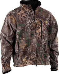 Browning Wasatch Soft Shell Men's Jacket Breakup Country Camo Large
