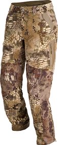 Kryptek Vellus Men's Pants Highlander Camo Large