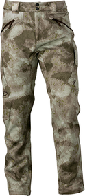"Browning Hells Canyon Speed Backcountry Men's Pants A Tacs AU Camo 38"" XLarge"