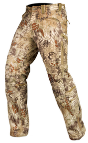 Kryptek Dalibor II Men's Pants Highlander Camo 3XLarge