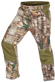Arctic Shield Heat Echo Light Men's Pants Reatlree Realtree Xtra Camo Large
