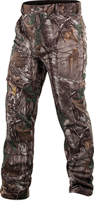 Browning Wasatch Soft Shell Men's Pants Breakup Country Camo XLarge