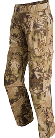 Kryptek Stalker Men's Pants Highlander Camo Large