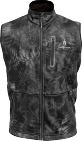 Kryptek Cadog Men's Vest Typhon Camo XLarge