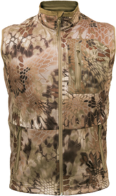 Kryptek Cadog Men's Vest Highlander Camo Large