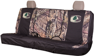 SPG Mossy Oak Mid Size Bench Seat Cover Mossy Oak Breakup Country Camo