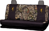 SPG Browning Mid Size Bench Seat Cover MO Breakup Country Camo/Black