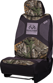 SPG Realtree Low Back 2.0 Seat Cover Realtree Xtra Camo