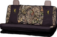 SPG Browning Full Size Bench Seat Cover MO Breakup Country Camo/Black