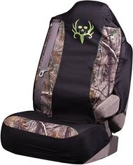 SPG Bone Collector Universal Seat Cover Realtree All Purpose Camo
