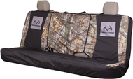 SPG Realtree Full Size Bench Seat Cover Realtree Xtra Camo