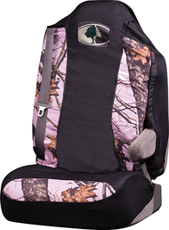 SPG Mossy Oak Universal Seat Cover Mossy Oak Breakup Pink Camo