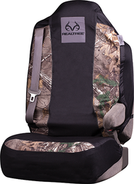 SPG Realtree Universal Seat Cover Realtree Xtra Camo