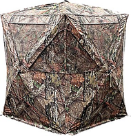 Primos The Club Blind Mossy Oak Country Camo