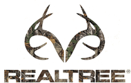 """Stoltz Realtree Antler Logo Large Die- Cut Decal Realtree Xtra Camo 10""""x17"""""""