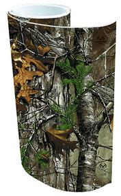 "Stoltz Camo Accessory Kit Roll Matte Finish Realtree Xtra Camo 6""x84"" Decals"