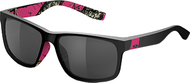 SPG Wasatch Sunglasses Breakup Raspberry Camo Smoke Lens - 1 Pair