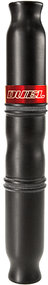 Duel Double Back Grunt Deer Call Black