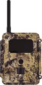 HCO Spartan Go Cam Mobile Scouting Trail Camera Blackout w/Sprint