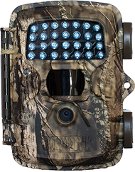 Covert MP8 40 Infrared IR Trail Camera Mossy Oak Country Camo