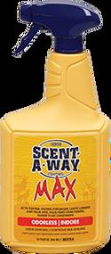 Hunter Specialties Scent-A-Way Max Odorless Spray 32oz