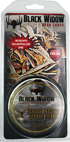 Black Widow Scrape Master Northern Scent Beads 2oz