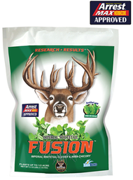 Whitetail Imperial Fusion 9.25# Seed/Supplement
