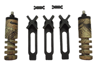 XFactor Supreme Crossbow Split Limb Dampening System Infinity