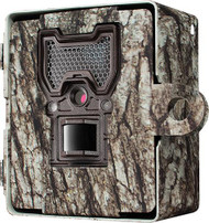Bushnell Trophy Cam HD Security Box Treebark Camo Game Camera