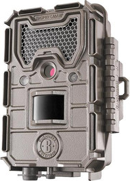 Bushnell 20mp HD Aggressor Trophy Cam Low Glow Tan Game Camera