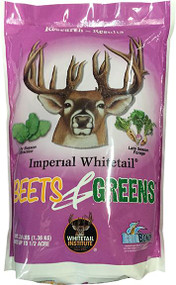 Whitetail Imperial 3 lbs Beet & Greens
