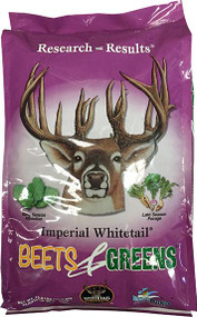 Whitetail Imperial 12 lbs Beet & Greens